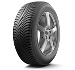 Michelin Alpin 5 215/60R17 100H
