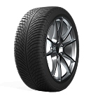 Michelin Pilot Alpin 5 245/40R18 97W